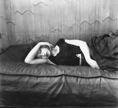 Maya Deren. Increíble cineasta experimental