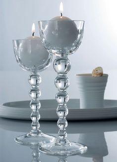 """""""Bubbles"""" candlesticks"""