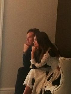 Too cute - Ben and Keira at the 2014 TIFF - 9/9/14