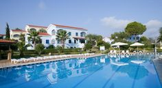 Govino Bay - Corfu, Greece - Hostelbay.com