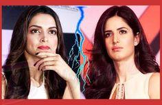 Why is Deepika Padukone miffed with Katrina Kaif?