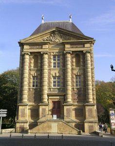 Galerie des musées - Les musées - Rimbaud et Charleville-Mézières - Culture, patrimoine et jumelages - Ville de Charleville-Mézières
