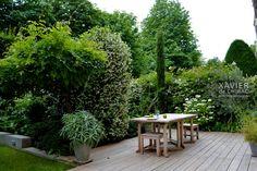 jardin intimiste