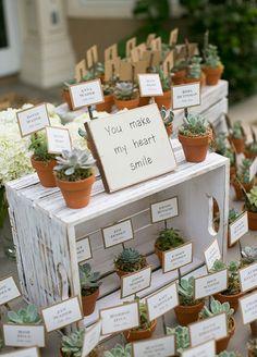 Wedding Decorations, Garden Wedding, Los Angeles Wedding || Colin Cowie Weddings