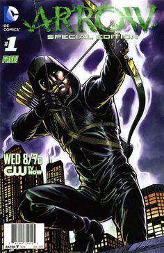 Arrow Special Edition #1