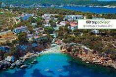 3 or 7nt All-Inclusive Ibiza Getaway & Flights
