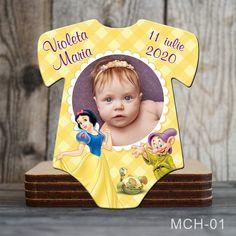 Arhive Magneti decupati Body bebe - Marturii Botez baietei si fetite Bebe