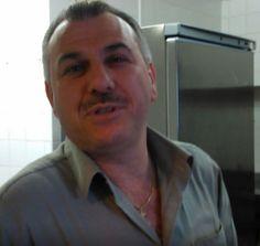 """A colloquio con Giulio Patriarca: il """"re"""" dei Fish & Chips italiani in Irlanda."""