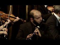 Vivaldi: Sol da te (Orlando Furioso)