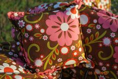 Boutique Shopping Cart Cover Indian Summer by ThreeLittleMiracles, $70.00