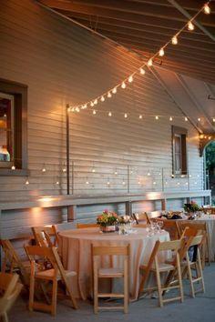 Simple and Sweet, Rehearsal Dinner Decor Ideas Wedding Inspiration Boards Photos on WeddingWire