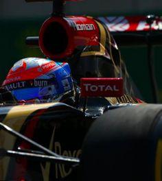 F1 confirma el calendario provisional de 2015 con la inclusión de México http://elheraldoslp.com.mx/2014/09/07/f1-confirma-el-calendario-provisional-de-2015-con-la-inclusion-de-mexico/