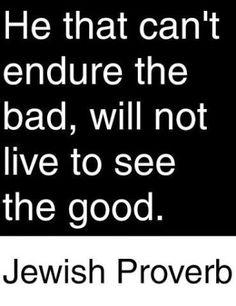 #jewish #proverb #wisdom #quote