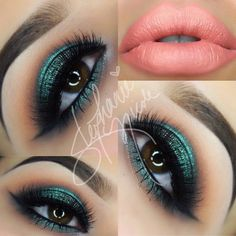 Tendance Maquillage Yeux 2017 / 2018   Messages Instagram de Muastephnicole | Pinsta.me  All Instagram Online