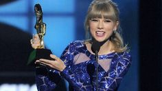 """Taylor Swift Wins 8 Billboard Awards. Taylor Swift's night at the 2013 Billboard Music Awards in Las Vegas was a success. She led all artists at the Sunday night ceremony with eight wins, including top artist and top Billboard 200 album, for """"Red."""" During her top artist acceptance speech, Swift thanked her fans for making her music about her crazy emotions the soundtrack to their own crazy emotions."""