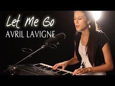 Avril Lavigne - Let Me Go (cover) DxDutch DxDutch