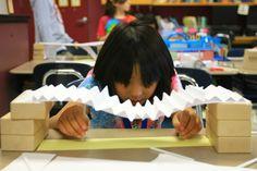 Teaching Kids to Think Like Engineers | DiscoverMagazine.com