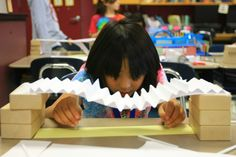 YES---A BOARD FOR PLANING THINKING!!!! Teaching Kids to Think Like Engineers | DiscoverMagazine.com