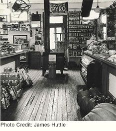 Road trip planning! - Rabbit Hash General Store operating since 1831, located in a quaint little Northern Kentucky river-town