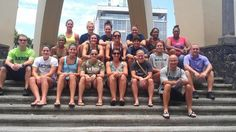 Be sure to visit the women's basketball blog for daily updates, game recaps, photos, videos and more from their 2012 foreign tour!