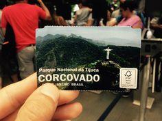 #corcovado #picoftheday #tourism #cristo #redentor #cristoredentor #rio #riodejaneiro #brasil @lolivito