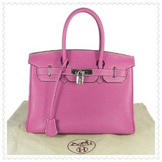 Pink Birkin. I would do unforgivable things for this.