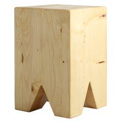 Odkládací stolek Tulsa 30x30