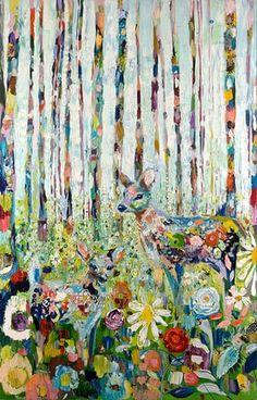 Kandy Forest--Starla Michelle Halfmann