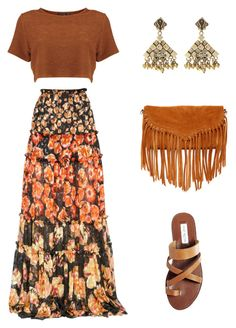"""""""Woodstock"""" by jana-raykow on Polyvore featuring Steve Madden, Etro, SUSU and Lanvin"""