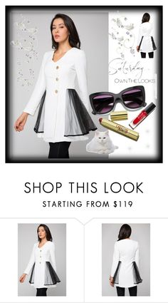 """""""OwnTheLooks 14"""" by soofficial87 ❤ liked on Polyvore featuring ownthelooks"""