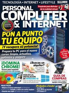 Personal Computer & Internet 166