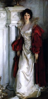 The Duchess of Portland by John Singer Sargent