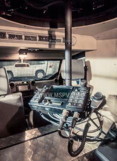 MSPV Armoured Immobiliser Vehicle http://www.mspv.in/