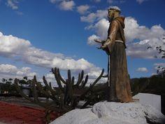 Qualquer Lugar pra Viajar: Cânion do Xingó - Sergipe