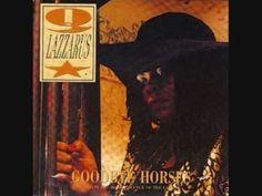 Goodbye Horses - Q Lazzarus