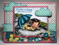 SugarPea Designs - Hello Sunshine by Jenny Peterson