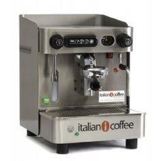 Máquinas Profissionais | Italian Coffee