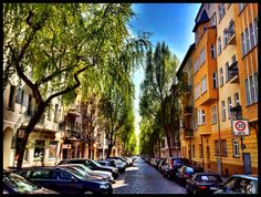 #berlin #prenzlauerberg     where i lived in germany:)