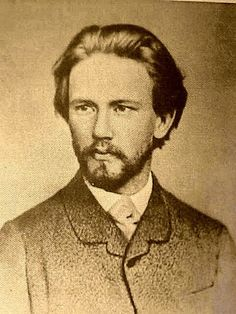 Pyotr Ilyich Tchaikovsky- 1840-1893 Composer of some of the best-known ballets, operas and symphonies in the world, closeted homosexual, and honored by the Tsar.