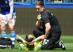So Norwich City's season is finished, a few lessons will have been learned and attention can switch to a big summer – and then there was James Maddison's knee injury. MICHAEL BAILEY begins the long look forward…