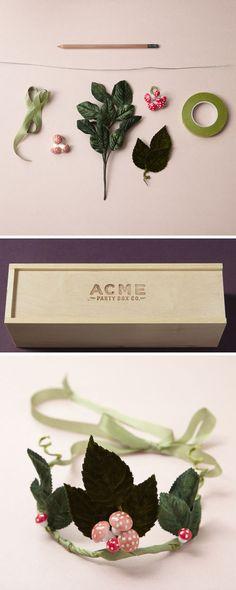 acme crown kit