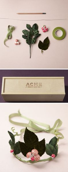 acme crown kit