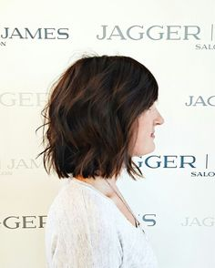 Hair: Loree Wesley