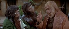 Archives Of The Apes: Beneath The Planet Of The Apes (1970) Part 34