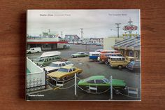 The most influential book in my life.  Uncommon Places by Stephen Shore