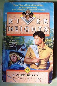 River Heights Book