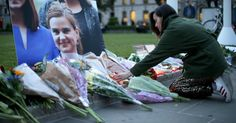 """New polls show the British public may be rethinking its stance on exiting the European Union after last week's killing of Labour Party MP Jo Cox, who was known as a """"champion of refugees"""" and was in favor of keeping Britain's membership in the group."""