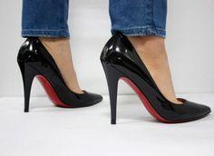 MARQUE INCONNUE Escarpins http://www.videdressing.com/escarpins/marque-inconnue/p-5465431.html?&utm_medium=social_network&utm_campaign=FR_femme_chaussures_escarpins_5465431