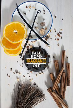 how to create the perfect fall fragrance for your home yourself