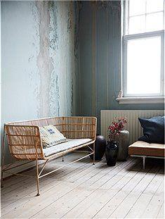 korb dunkle vase zuhause i home pinterest m bel sessel und st hle. Black Bedroom Furniture Sets. Home Design Ideas